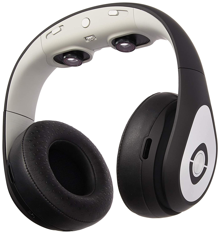 c36b05385096 Amazon.com  Avegant - Video Headset  Cell Phones   Accessories