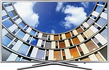 Samsung UE 32 M5650-80 cm (32 Zoll) TV (Full HD, Smart TV, PVR, WLAN, Triple Tuner, USB): Amazon.es: Electrónica