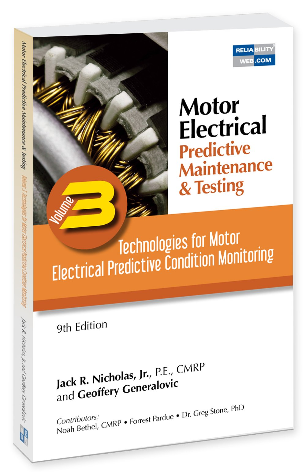 Technologies for Motor Electrical Predictive Condition Monitoring pdf