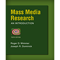 Image for Mass Media Research