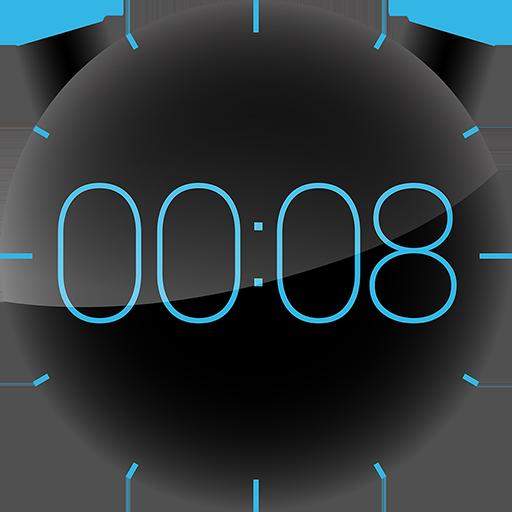 World Clock Timer - 6