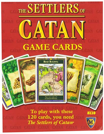 Mayfair 03110 - Expansión para el juego Los colonos de Catán ...
