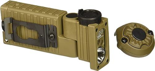 Streamlight 14031 Sidewinder Military Flashlight