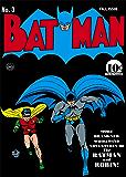 Batman (1940-) #3 (Batman (1940-2011) Graphic Novel)