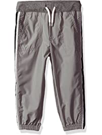 c83a805898b0d Osh Kosh Boys  Classic Fit Matte Active Pant