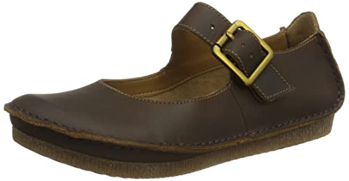 Clarks Janey June amazon-shoes neri El Envío Libre De Elegir Un Mejor 100% Auténtico Precio Barato Mejor Línea Al Por Mayor Venta Manchester Gran Venta RpPjF0e84