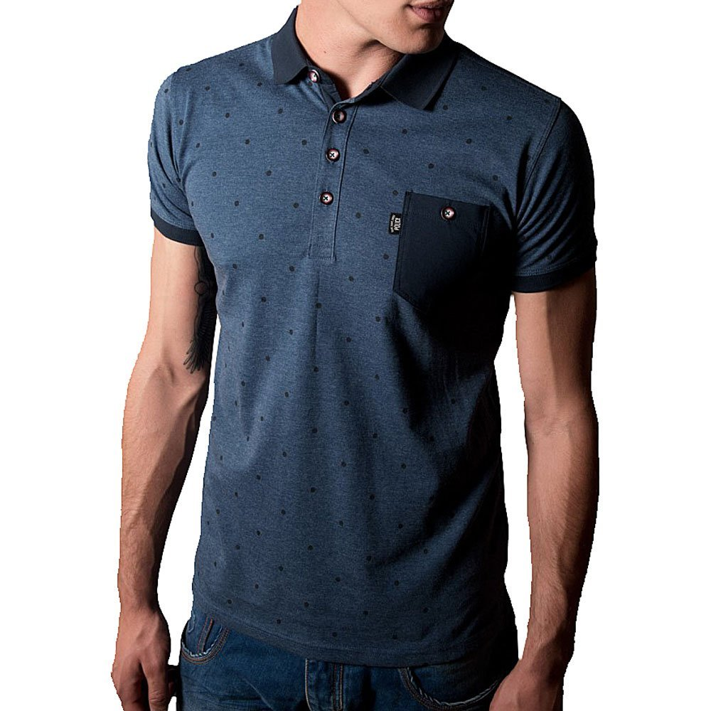 883 Police Radd Polo Shirt | Eclipse Navy: Amazon.es: Ropa y ...