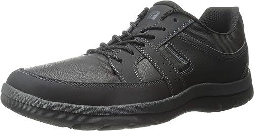 nya utgåvan bästa erbjudanden på försäljning återförsäljare Amazon.com | Rockport Men's Get Your Kicks Blucher Fashion Sneaker ...