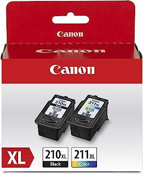 Canon PG-210XL Original Ink Cartridge