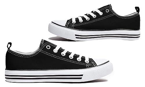 Buy Women's Canvas Shoes Classic Low
