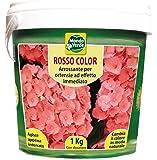 Rosso Color Ortensie 1 kg. MondoVerde