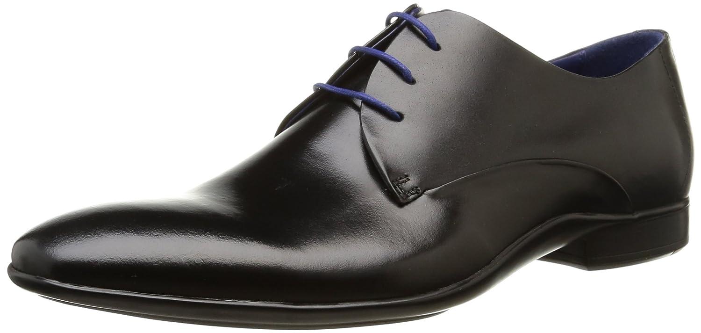 Azzaro Outin, Zapatos de Cordones Derby para Hombre