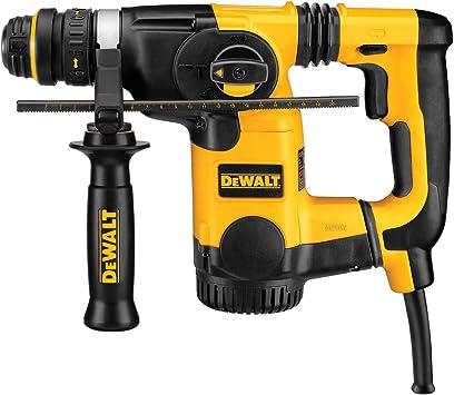 DeWalt dch253 m2 SDS Plus Rotary Hammer Range