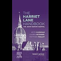 The Harriet Lane Handbook E-Book: The Johns Hopkins Hospital (Mobile Medicine)