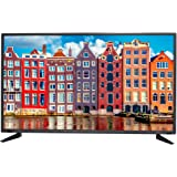 "Sceptre X415BV-FSR Slim LED 1080p HDTV, 40"", True Black (2017 Model)"
