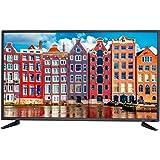 """Sceptre X509BV-FSR Slim LED 1080p HDTV, 50"""", True Black (2017 Model)"""
