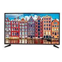 """Sceptre X415BV-FSR Slim LED 1080p HDTV, 40"""", True Black (2017 Model)"""