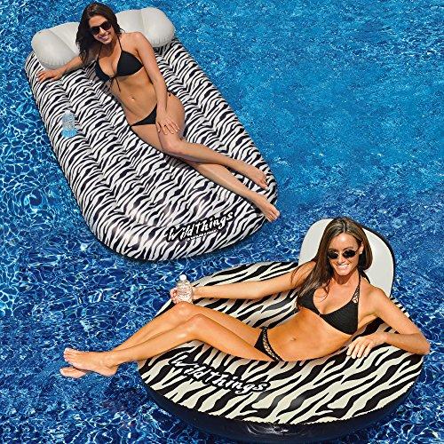 Swimline WildThings Pool Float Tube