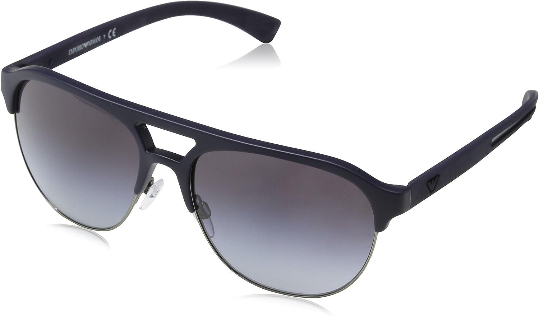 Emporio Armani Sonnenbrille (EA4077)