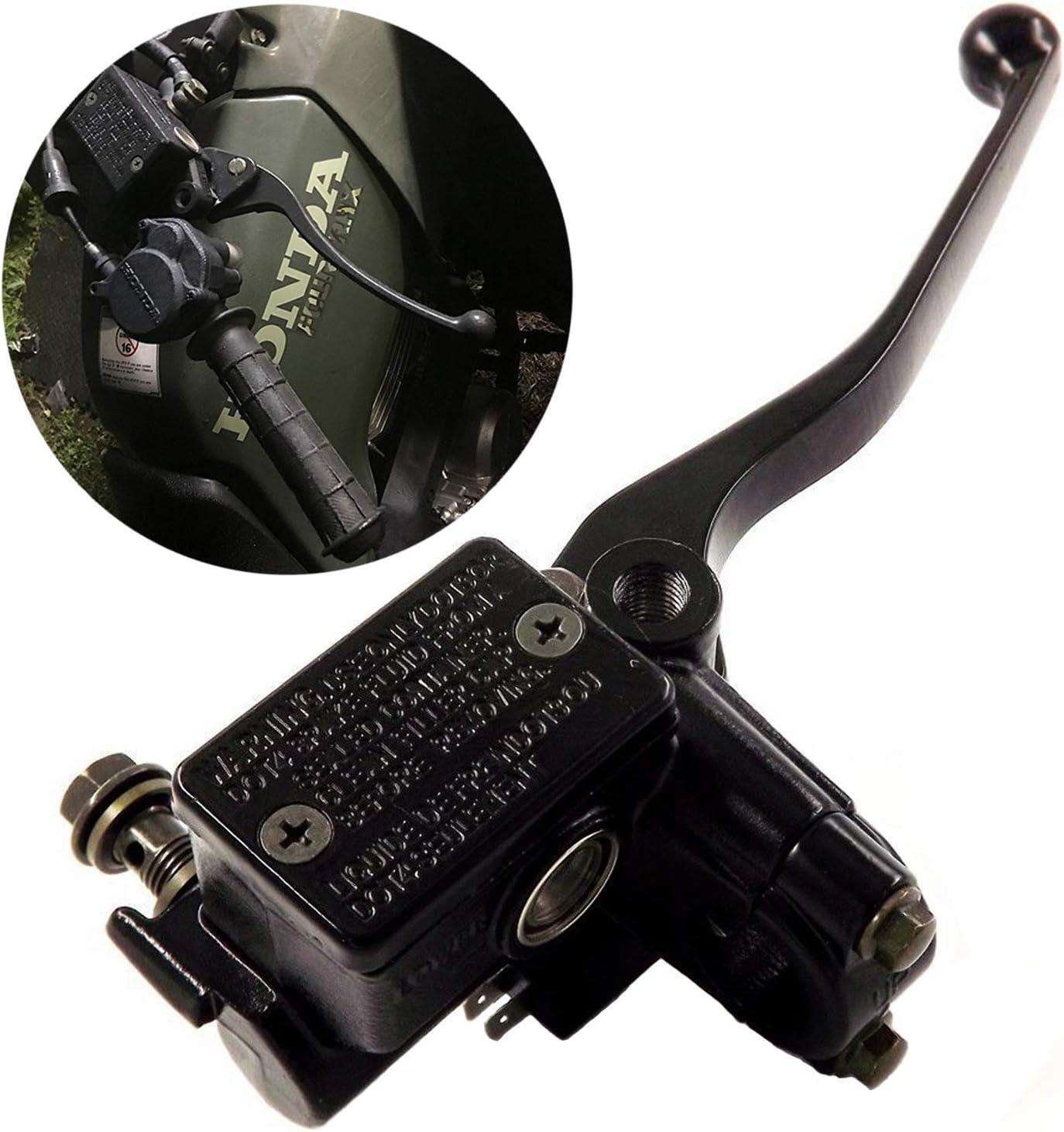 Brake Master Cylinder Honda TRX200 300 350 400 450 Rancher Foreman FourTrax