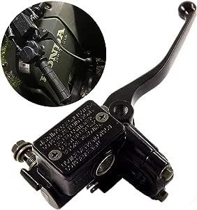 HONDA 97-17 TRX250 Recon Front Brake Master Cylinder Rebuild Kit