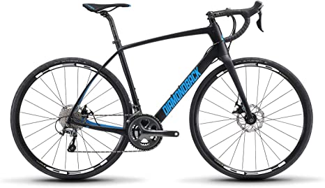 Diamondback 2019 Century 4 - Bicicleta de Carretera (Carbono, 56 ...