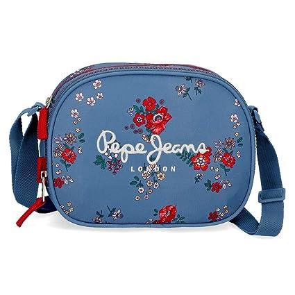 Bandolera Pepe Jeans Pam: Amazon.es: Equipaje