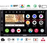 [Pro] ATOTO S8 in-Dash Android Car Navigation, S8 Pro S8G2A75P, Powerful Soc, Dual BT with aptX HD, Super Phone Link…