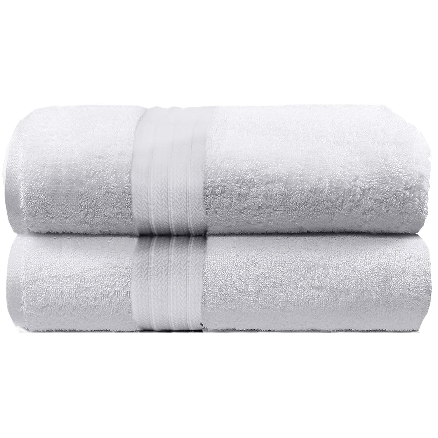 Qute Home Cotton Bath Towels