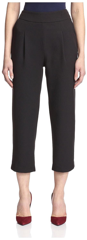 Endless Rose Women's Crop Pencil Pants