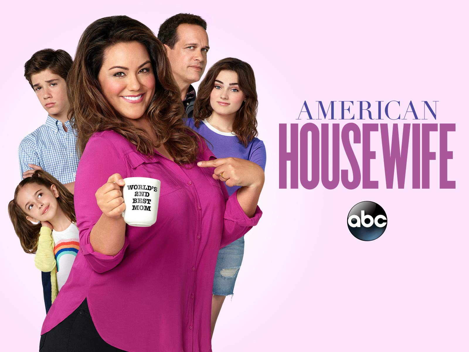 American Housewife - Season 3