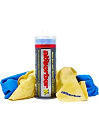 The Absorber 34900 X-Large Chamois, Color May Vary