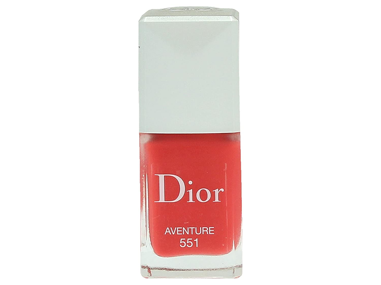 Amazon.com : Christian Dior Vernis Nail Lacquer for Women, 551 ...