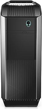 Dell Aurora Gaming Desktop (Hex Core i7-8700 / 16GB / 2TB HDD & 256GB SSD)
