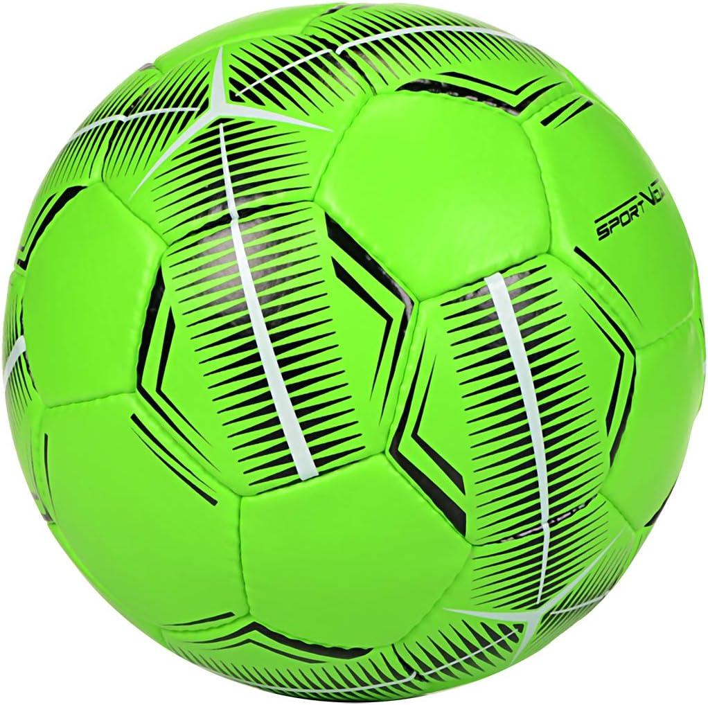 SportVida Futsal Ball Football in Size 4-5
