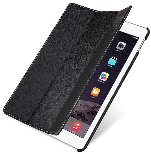 """6 opinioni per Stilgut B00P15E6WW 9.7"""" Custodia a libro Nero custodia per tablet"""