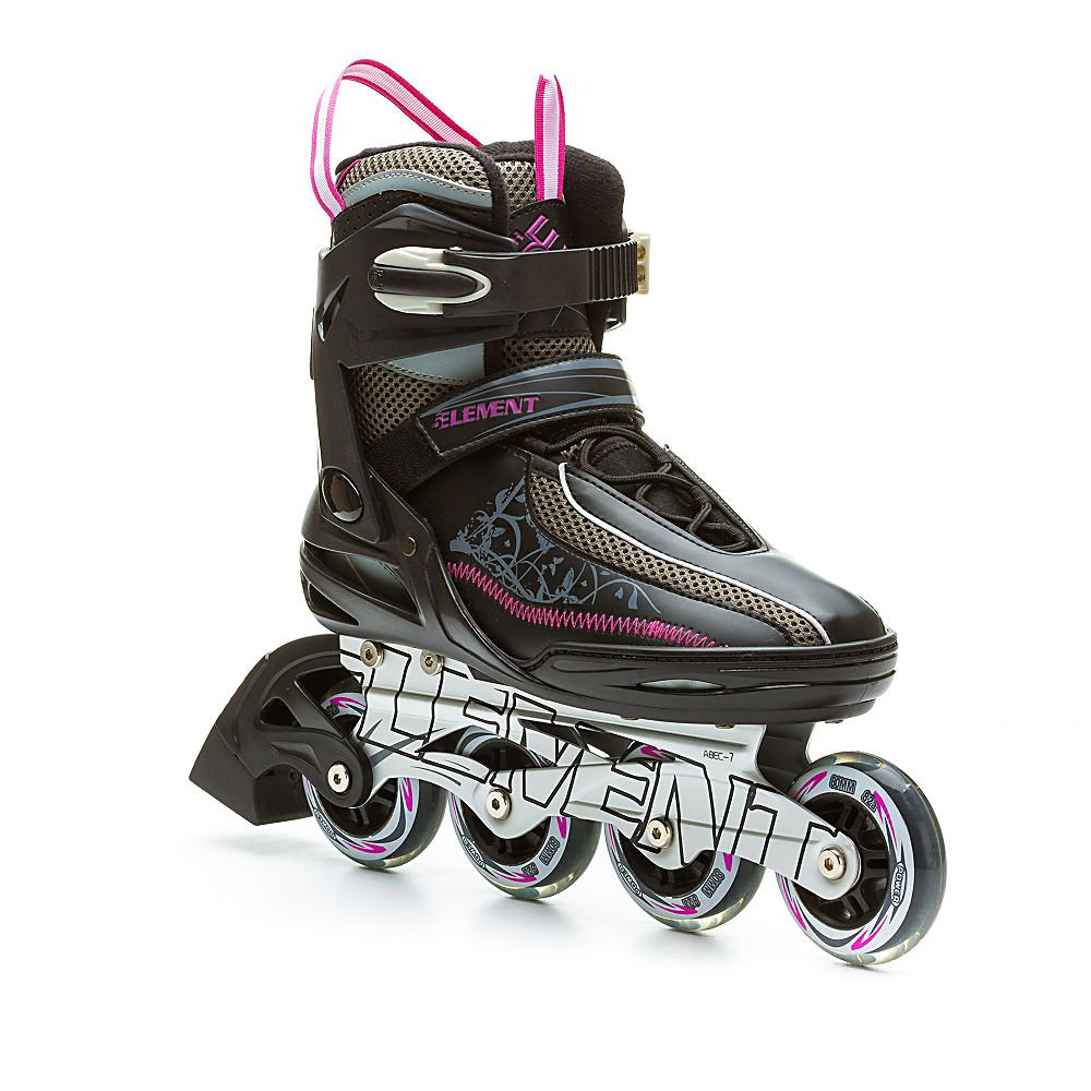 5th Element Lynx LX Womens Inline Skates 6.0 by 5th Element (Image #6)