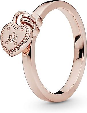 anello pandora falso
