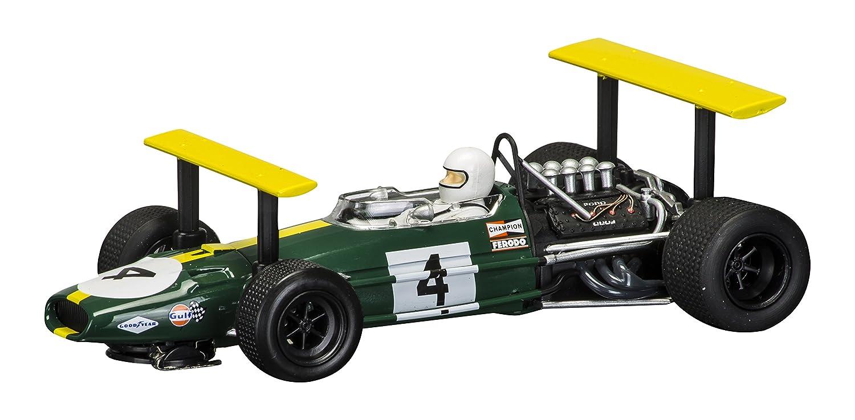 スーパースロット - 車スロット ブラバム bt26 a-3