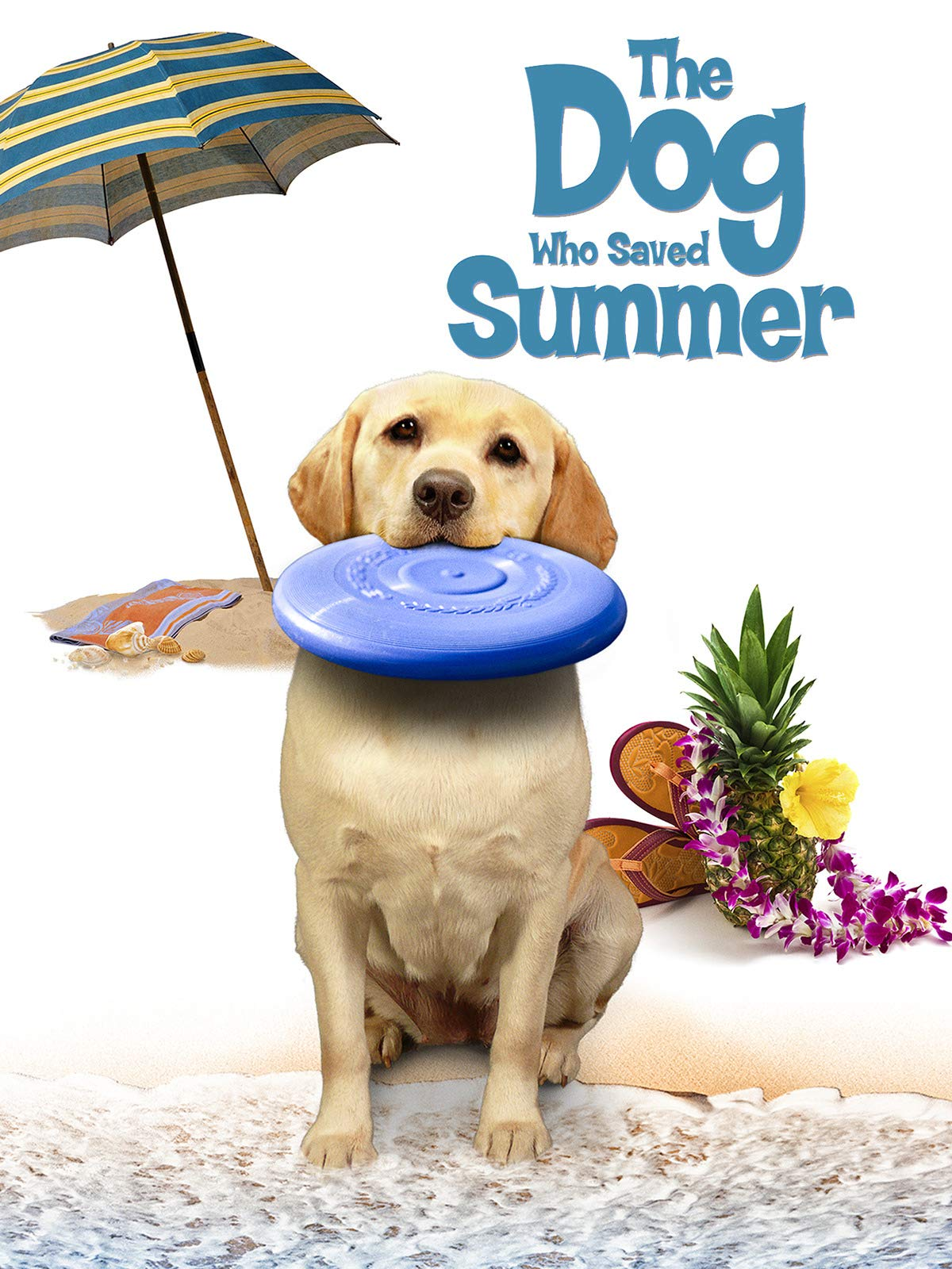 The Dog Who Saved Summer on Amazon Prime Video UK