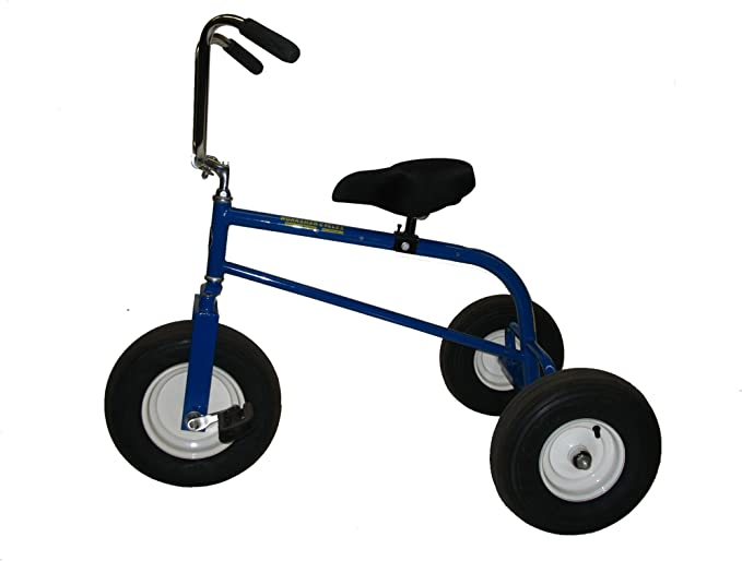 Best Adult Tricycle: Worksman WTX Wide Tracking Adult Trike