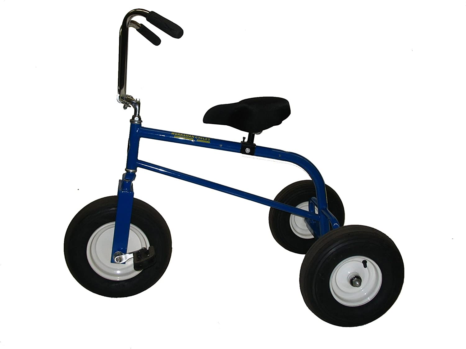 Worksman WTX Wide Tracking Adult Trike tricycle for adults motorized