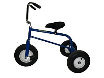 Adult Tricycle Plans