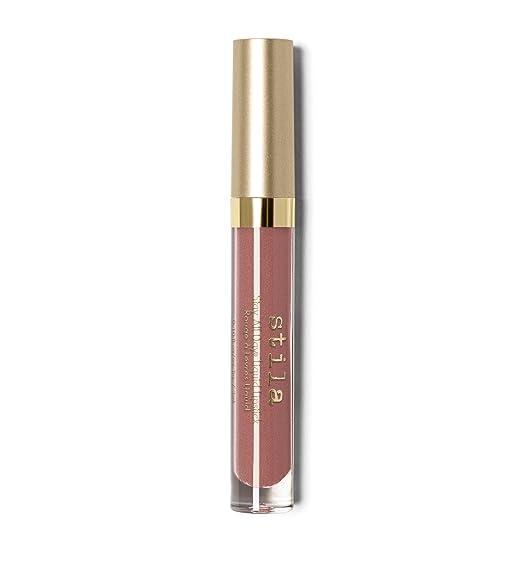 stila Stay All Day Shimmer Liquid Lipstick, Nudo