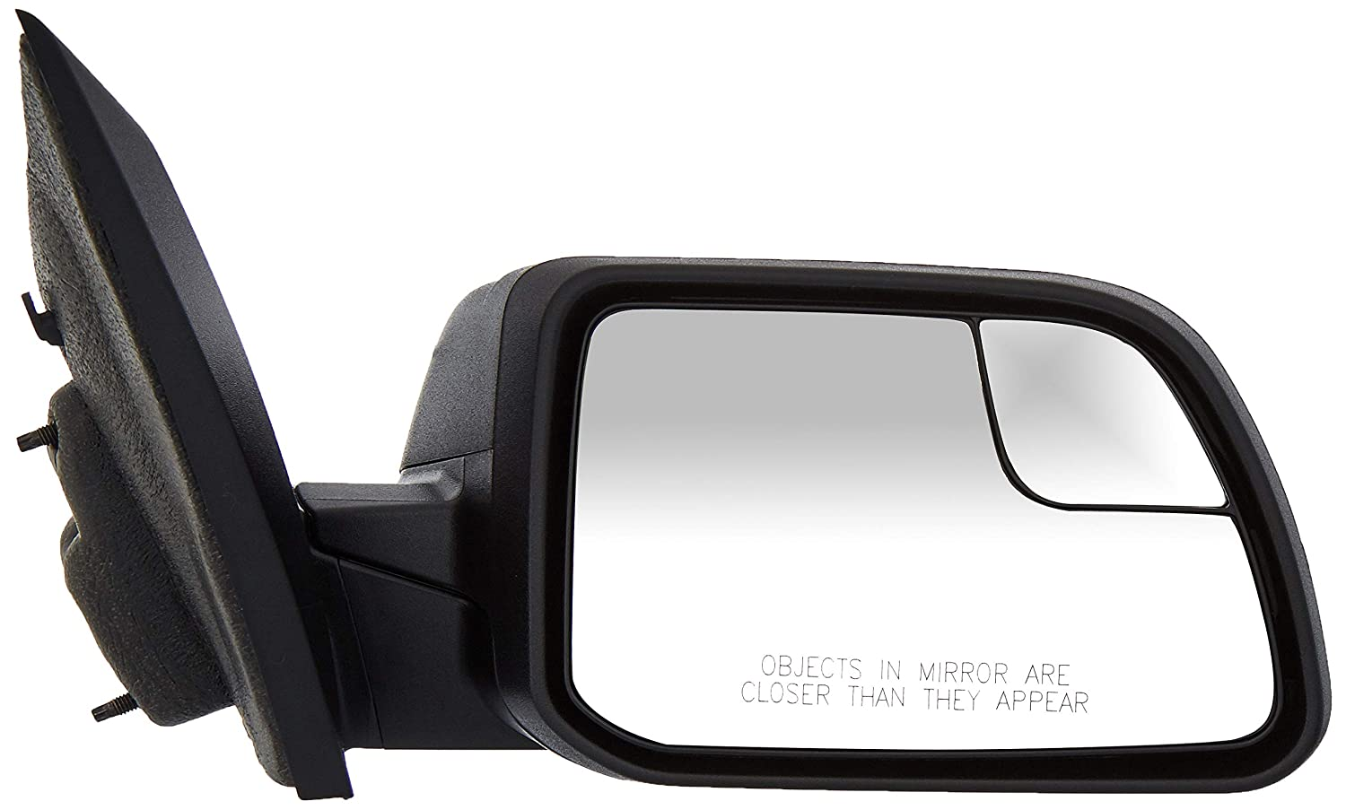 Partslink FO1321454 Multiple Manufacturers OE Replacement Door Mirror Ford Edge 2011-2014