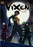 Vixen: The Movie [DVD + Digital Download] [2017]