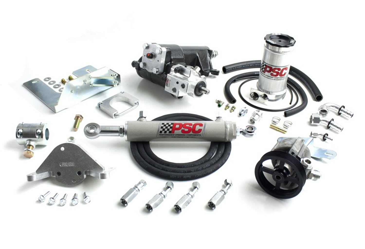 PSC Steering PSC-SK270 Cylinder Assist Kit