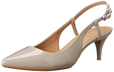 f2e9361f1325 Calvin Klein Women s Patsi Dress Pump