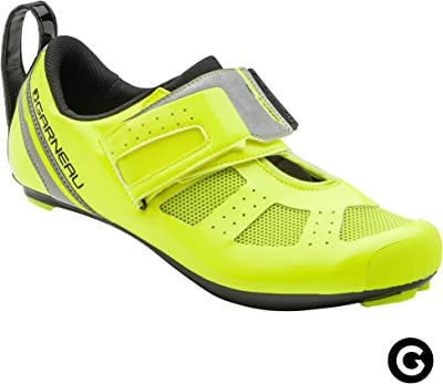 Louis Garneau Men's Tri X-Speed III Triathlon Cycling Shoes
