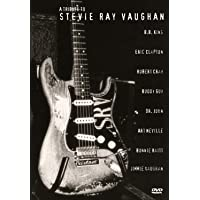 A Tribute to Stevie Ray Vaughan